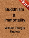 Buddhism & Immortality